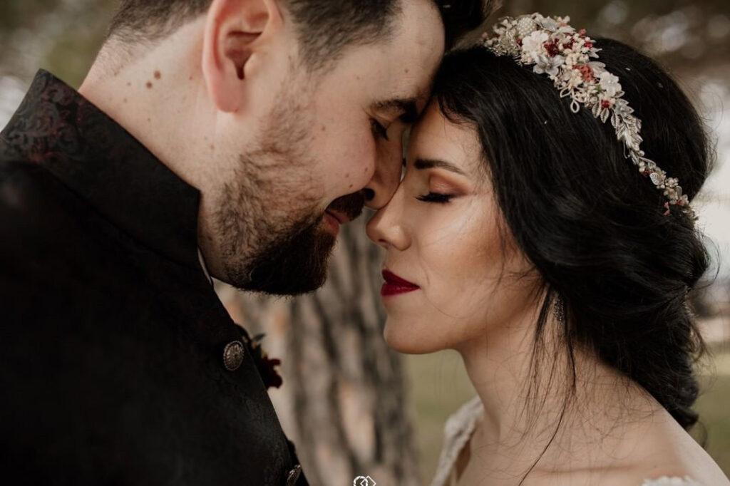 Boda Laura y Víctor